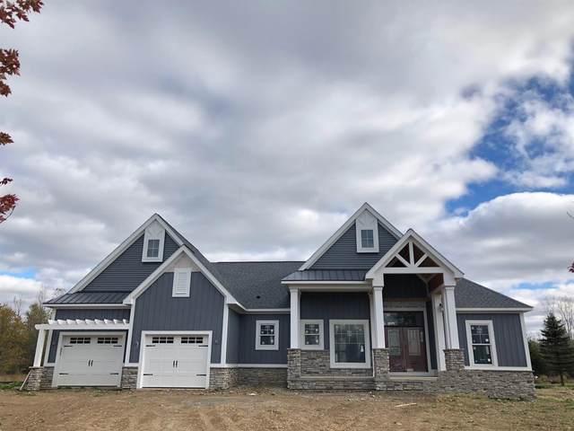 6 Arbor Lane, Saline, MI 48176 (MLS #3273350) :: Berkshire Hathaway HomeServices Snyder & Company, Realtors®