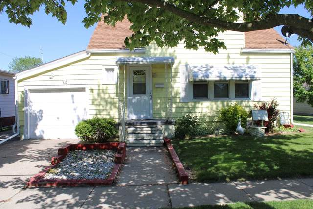 150 Penfield Street, Dundee, MI 48131 (MLS #3273536) :: The Toth Team