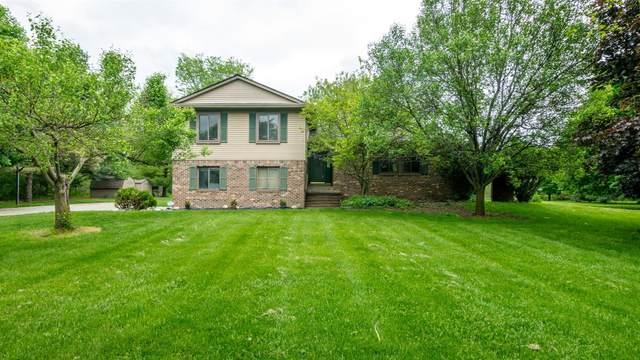 4956 Hensley Drive, Ann Arbor, MI 48103 (MLS #3273562) :: Berkshire Hathaway HomeServices Snyder & Company, Realtors®