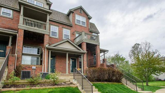 2906 Barclay Way, Ann Arbor, MI 48105 (MLS #3273595) :: The Toth Team