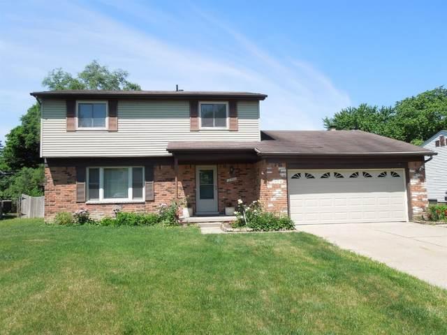 2844 Torrey Avenue, Ann Arbor, MI 48108 (MLS #3274046) :: Berkshire Hathaway HomeServices Snyder & Company, Realtors®