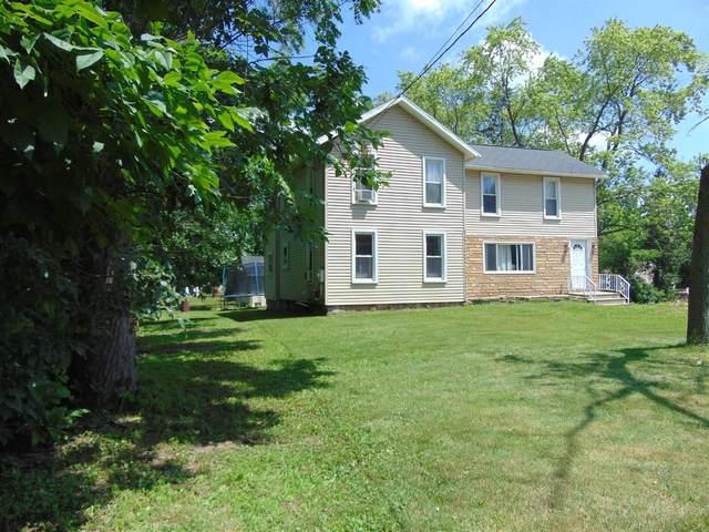 2170 W Parnall, Jackson, MI 49201 (MLS #3274207) :: Berkshire Hathaway HomeServices Snyder & Company, Realtors®