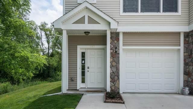 627 Pebblestone Lane, Chelsea, MI 48118 (MLS #3274384) :: Berkshire Hathaway HomeServices Snyder & Company, Realtors®