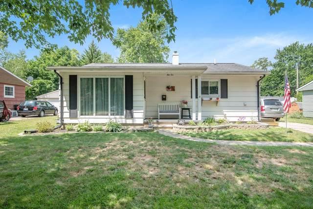 510 Lane Street, Chelsea, MI 48118 (MLS #3274638) :: Berkshire Hathaway HomeServices Snyder & Company, Realtors®