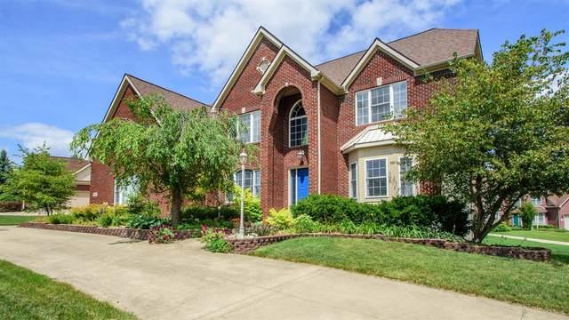 3859 Lake Pointe Lane #48103, Ann Arbor, MI 48108 (MLS #3275512) :: Berkshire Hathaway HomeServices Snyder & Company, Realtors®