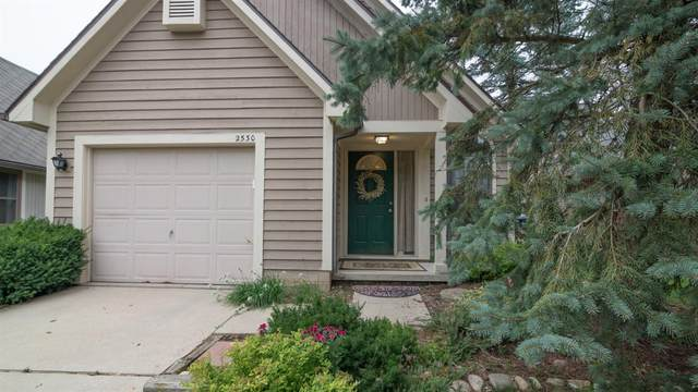 2530 Country Village Court, Ann Arbor, MI 48103 (MLS #3276120) :: Berkshire Hathaway HomeServices Snyder & Company, Realtors®