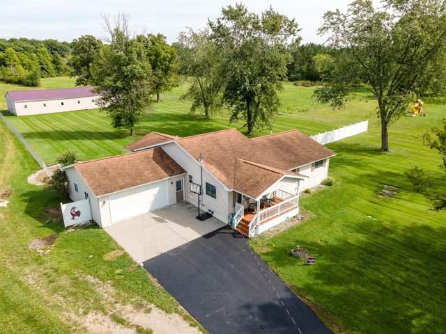 6308 Johnson Rd., Flushing, MI 48433 (MLS #3276196) :: Berkshire Hathaway HomeServices Snyder & Company, Realtors®