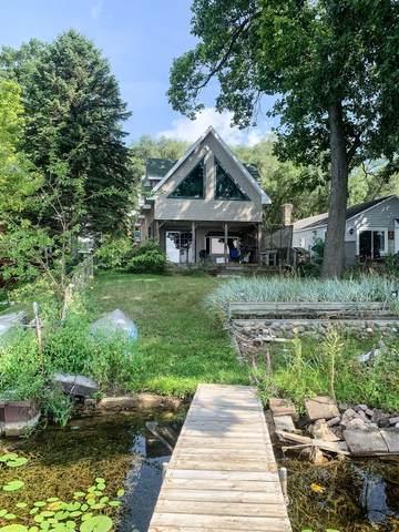111 Studer Drive, Grass Lake, MI 49240 (MLS #3276291) :: Berkshire Hathaway HomeServices Snyder & Company, Realtors®