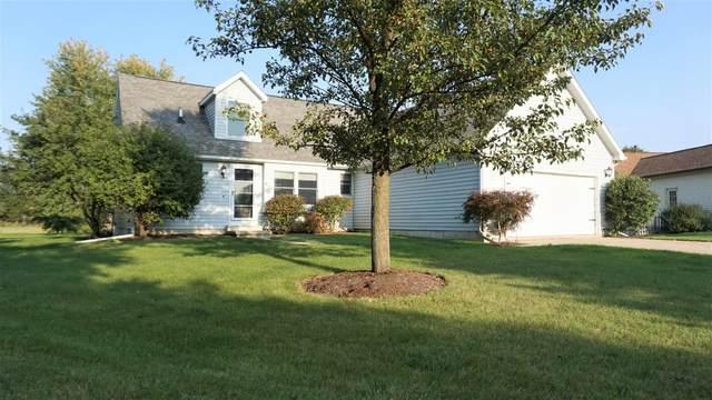 1460 Kimlee Court, Chelsea, MI 48118 (MLS #3276370) :: Berkshire Hathaway HomeServices Snyder & Company, Realtors®