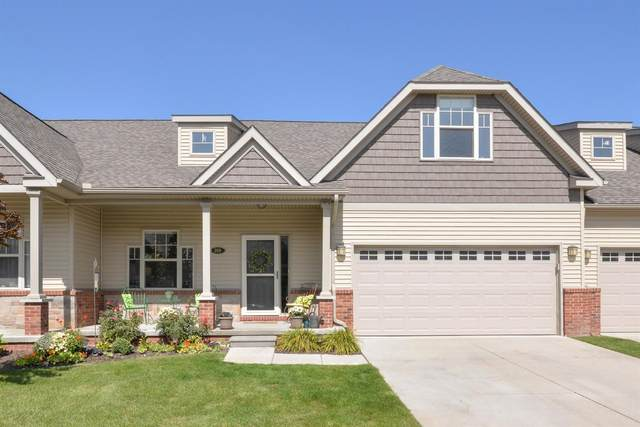 269 Victoria Drive, Dexter, MI 48130 (MLS #3276401) :: Berkshire Hathaway HomeServices Snyder & Company, Realtors®