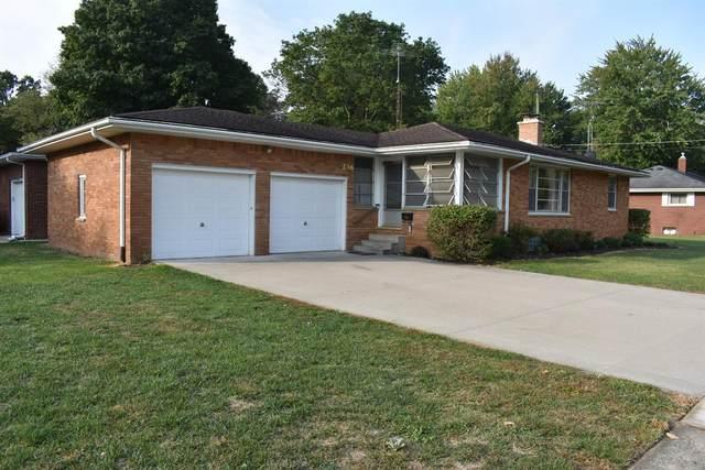 236 E Lewis Avenue, Milan, MI 48160 (MLS #3276544) :: Berkshire Hathaway HomeServices Snyder & Company, Realtors®