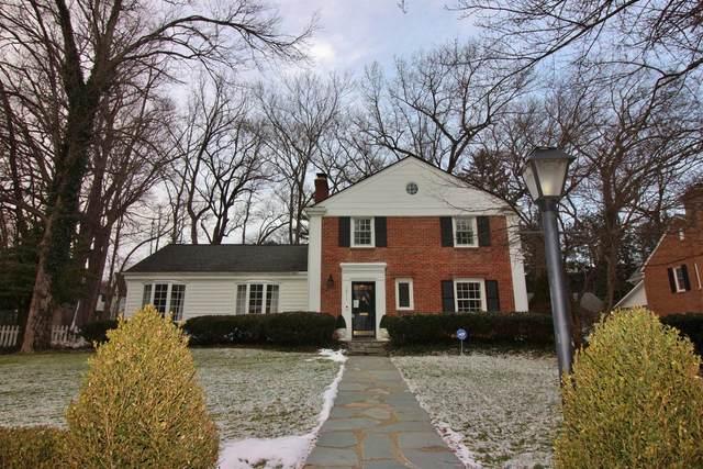 2211 Devonshire Road, Ann Arbor, MI 48104 (MLS #3276922) :: Berkshire Hathaway HomeServices Snyder & Company, Realtors®