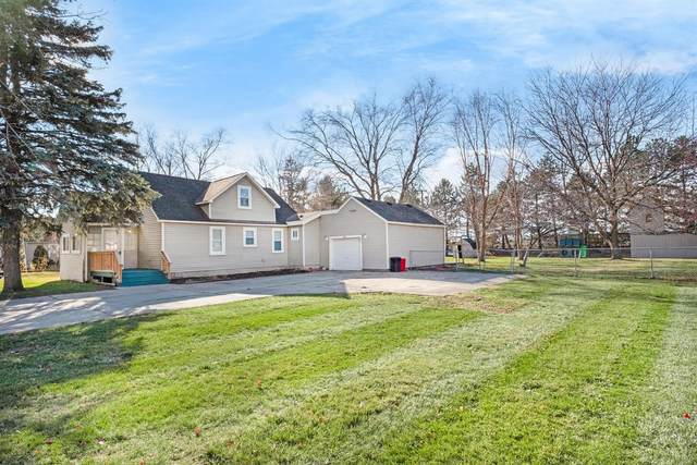 260 Outer Drive, Dundee, MI 48131 (MLS #3277638) :: The Toth Team
