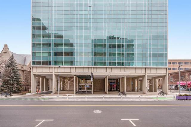 555 E William Street 3A, Ann Arbor, MI 48104 (MLS #3278307) :: Berkshire Hathaway HomeServices Snyder & Company, Realtors®