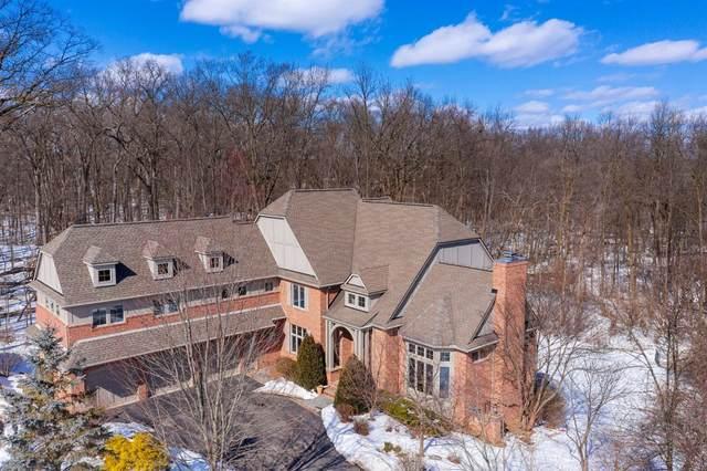1548 Newport Creek Drive, Ann Arbor, MI 48103 (MLS #3278739) :: Berkshire Hathaway HomeServices Snyder & Company, Realtors®
