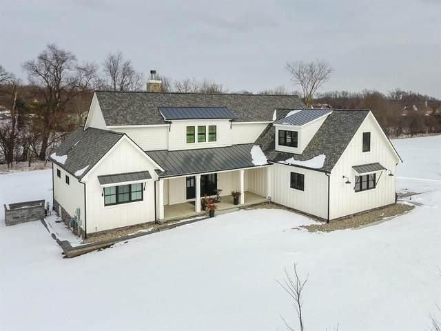 4520 Songbird Springs, Ann Arbor, MI 48103 (MLS #3278768) :: Berkshire Hathaway HomeServices Snyder & Company, Realtors®