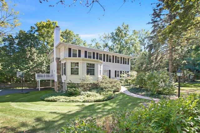 411 Lenawee Drive, Ann Arbor, MI 48104 (MLS #3278924) :: Berkshire Hathaway HomeServices Snyder & Company, Realtors®