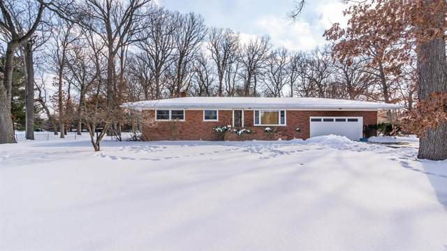 5215 Pratt Road, Ann Arbor, MI 48103 (MLS #3278981) :: Berkshire Hathaway HomeServices Snyder & Company, Realtors®