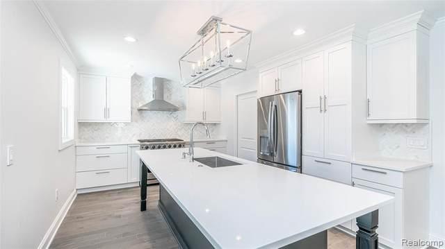 1897 Stanley Boulevard, Birmingham, MI 48009 (MLS #R2210026495) :: Berkshire Hathaway HomeServices Snyder & Company, Realtors®