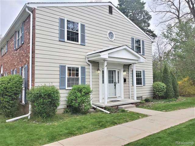 19479 Eddington Pl, Northville, MI 48167 (MLS #R2210030777) :: Berkshire Hathaway HomeServices Snyder & Company, Realtors®