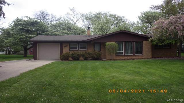 28257 Southpointe Road, Grosse Ile, MI 48138 (MLS #R2210031925) :: Berkshire Hathaway HomeServices Snyder & Company, Realtors®