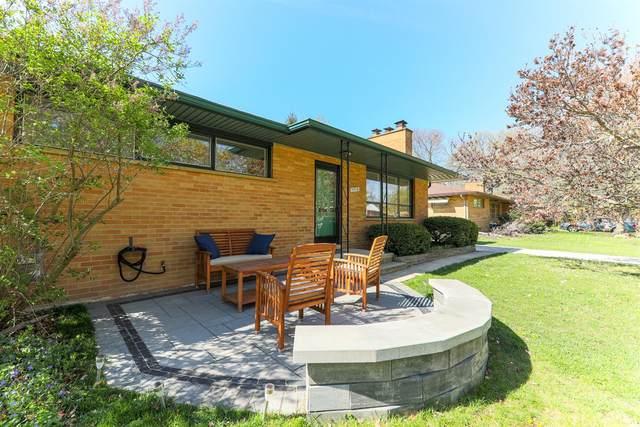 1715 Dunmore Road, Ann Arbor, MI 48103 (MLS #3280620) :: Berkshire Hathaway HomeServices Snyder & Company, Realtors®