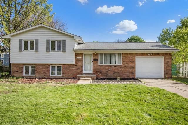 345 Woodward Street, Ypsilanti, MI 48197 (MLS #3280710) :: Berkshire Hathaway HomeServices Snyder & Company, Realtors®