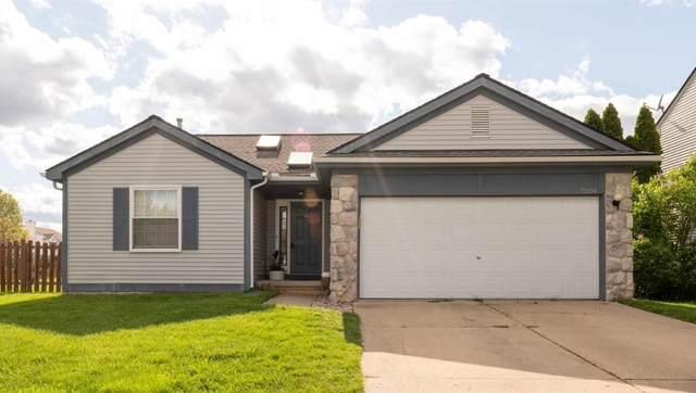7204 Indian Wells Drive, Ypsilanti, MI 48197 (MLS #3280610) :: Berkshire Hathaway HomeServices Snyder & Company, Realtors®