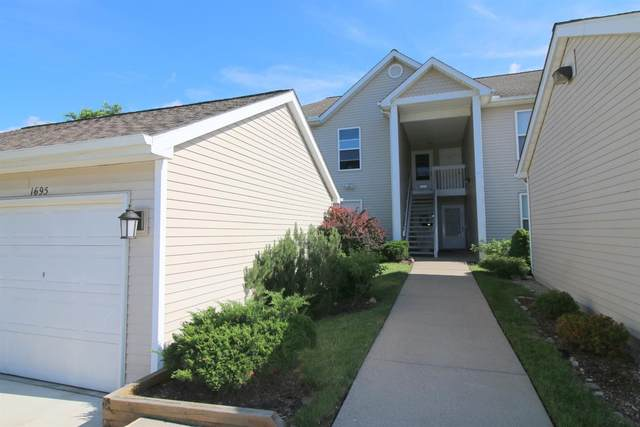 1695 Weatherstone Drive, Ann Arbor, MI 48108 (MLS #3280768) :: Berkshire Hathaway HomeServices Snyder & Company, Realtors®