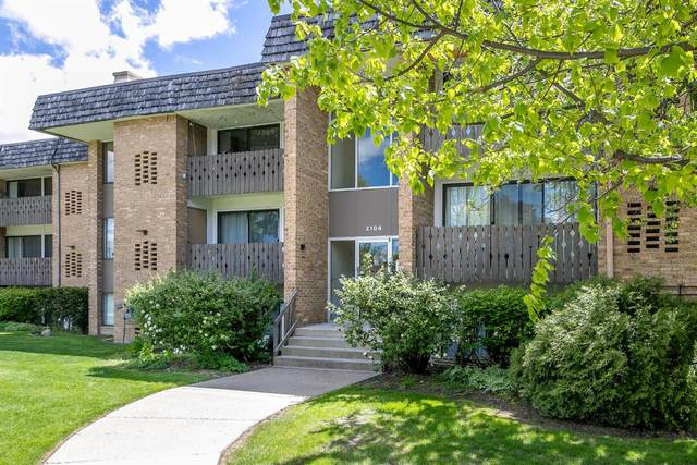 2104 Pauline Boulevard #205, Ann Arbor, MI 48103 (MLS #3280763) :: Berkshire Hathaway HomeServices Snyder & Company, Realtors®