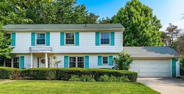2006 Roosevelt, Ypsilanti, MI 48197 (MLS #3280911) :: Berkshire Hathaway HomeServices Snyder & Company, Realtors®