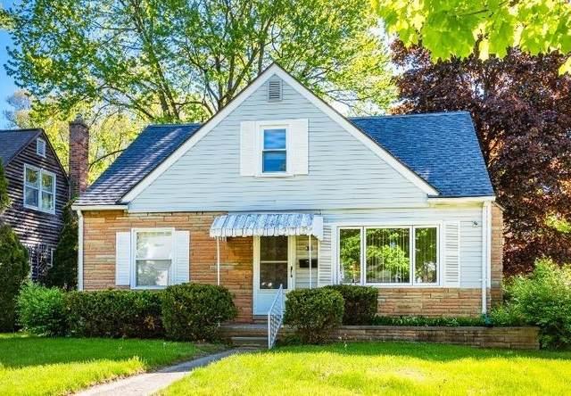 810 N Prospect Road, Ypsilanti, MI 48198 (MLS #3280848) :: Berkshire Hathaway HomeServices Snyder & Company, Realtors®