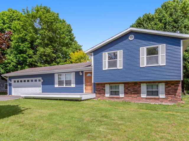 1799 Wolf Lake Road, Grass Lake, MI 49240 (MLS #3281373) :: Berkshire Hathaway HomeServices Snyder & Company, Realtors®
