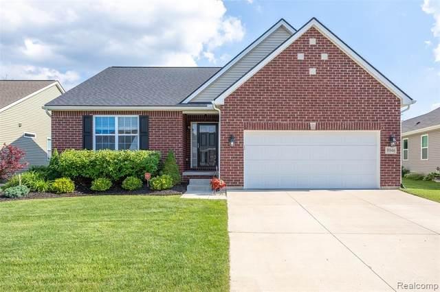 8946 Creekway Drive, Ypsilanti, MI 48197 (MLS #R2210046117) :: Berkshire Hathaway HomeServices Snyder & Company, Realtors®