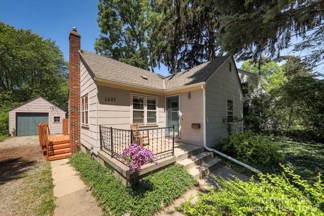 1605 Pontiac Trail, Ann Arbor, MI 48105 (MLS #3281834) :: Berkshire Hathaway HomeServices Snyder & Company, Realtors®