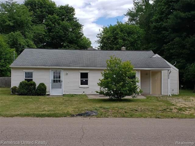 423 Della Street, Portage, MI 49002 (MLS #R2210048919) :: Berkshire Hathaway HomeServices Snyder & Company, Realtors®