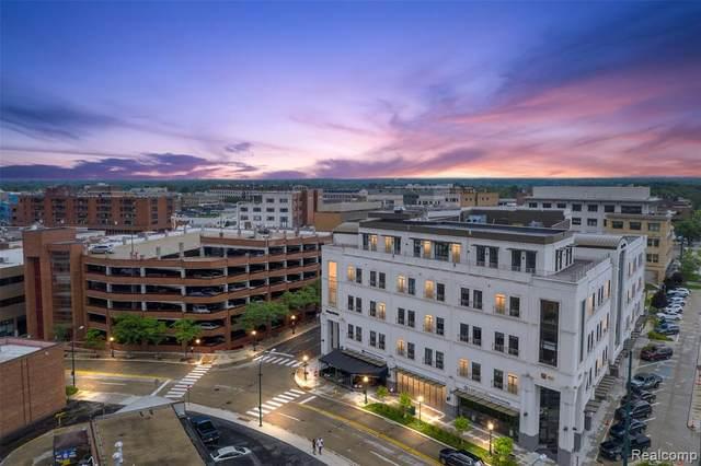 34901 Woodward Ave Ste 500, Birmingham, MI 48009 (MLS #R2210049960) :: Berkshire Hathaway HomeServices Snyder & Company, Realtors®
