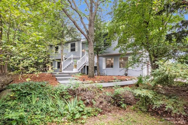4975 E M-106, Stockbridge, MI 49285 (MLS #3282548) :: Berkshire Hathaway HomeServices Snyder & Company, Realtors®