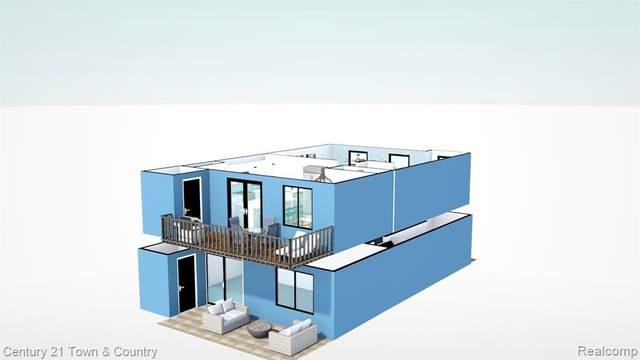 206 Oakwood Drive, Holly, MI 48442 (MLS #R2210057650) :: Berkshire Hathaway HomeServices Snyder & Company, Realtors®