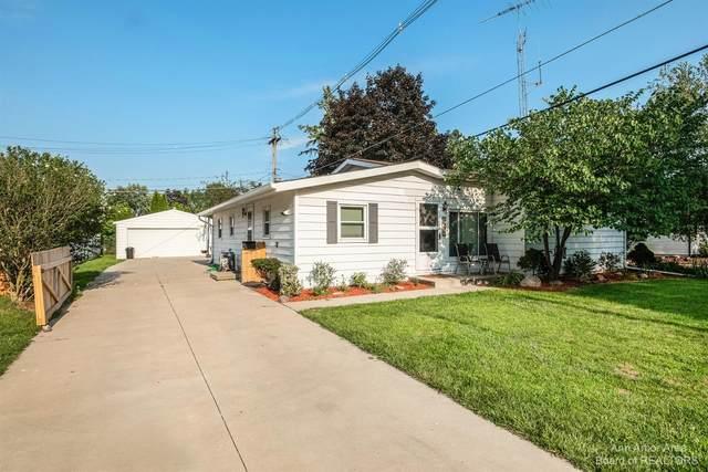 745 Flanders Street, Chelsea, MI 48118 (MLS #3282825) :: Berkshire Hathaway HomeServices Snyder & Company, Realtors®