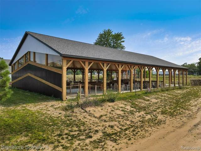 4055 Old Us Highway 27 S, Gaylord, MI 49735 (MLS #R2210060914) :: Berkshire Hathaway HomeServices Snyder & Company, Realtors®