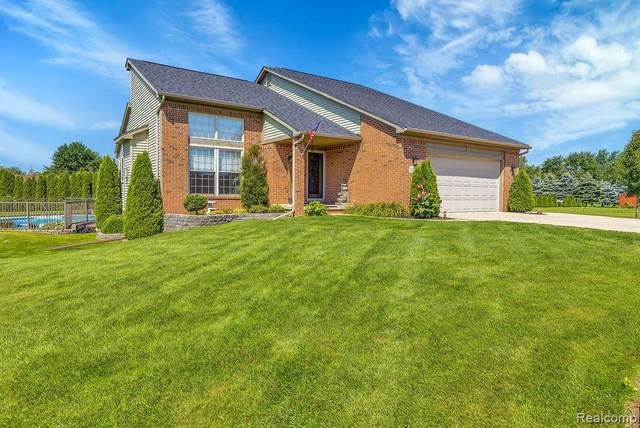 10328 Pine Valley Dr Drive, Grand Blanc, MI 48439 (MLS #R2210061092) :: Berkshire Hathaway HomeServices Snyder & Company, Realtors®