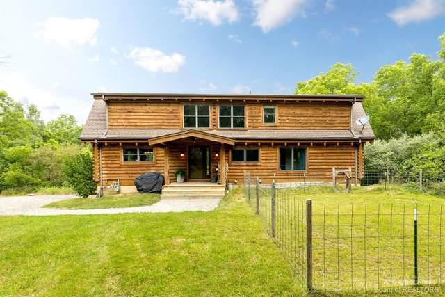 2330 N Zeeb Road, Dexter, MI 48130 (MLS #3283009) :: Berkshire Hathaway HomeServices Snyder & Company, Realtors®