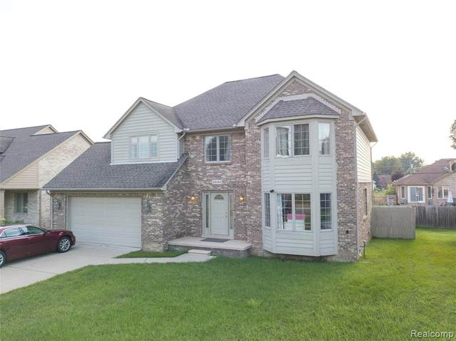 35743 Dodge Park Rd Road, Sterling Heights, MI 48312 (MLS #R2210069662) :: Berkshire Hathaway HomeServices Snyder & Company, Realtors®