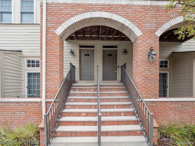 185 Amys Walk, Auburn Hills, MI 48326 (MLS #R2210074836) :: Berkshire Hathaway HomeServices Snyder & Company, Realtors®