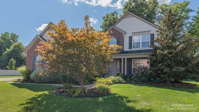 8788 Lilly Drive, Ypsilanti, MI 48197 (MLS #3283878) :: Berkshire Hathaway HomeServices Snyder & Company, Realtors®