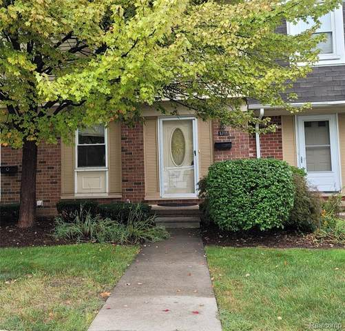 5711 Whitfield Drive, Troy, MI 48098 (MLS #R2210077591) :: Berkshire Hathaway HomeServices Snyder & Company, Realtors®