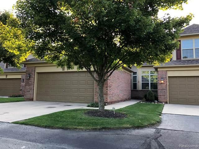 4045 Pine Ridge Drive, Dryden, MI 48428 (MLS #R2210076754) :: Berkshire Hathaway HomeServices Snyder & Company, Realtors®