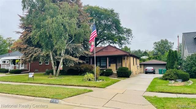 31516 Marquette Street, Garden City, MI 48135 (MLS #R2210079825) :: Berkshire Hathaway HomeServices Snyder & Company, Realtors®