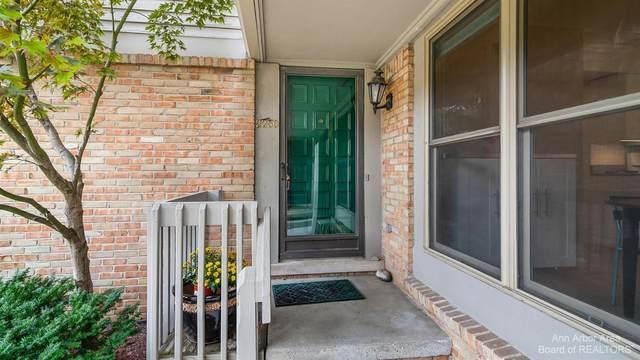 2256 Pine Grove Court, Ann Arbor, MI 48103 (MLS #3284171) :: Berkshire Hathaway HomeServices Snyder & Company, Realtors®